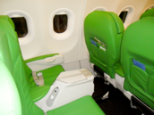 Airbus 320 (Business Class)
